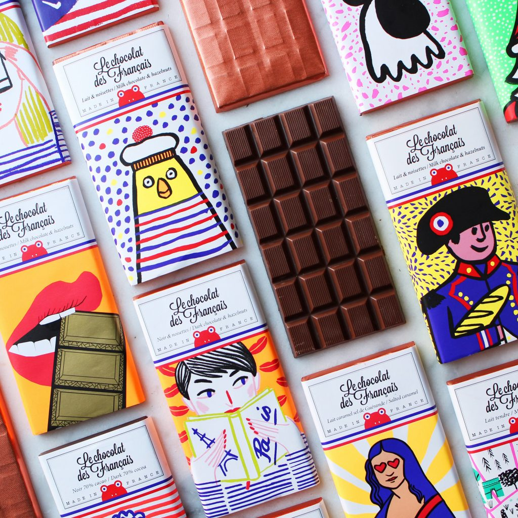 Le Chocolat des Français