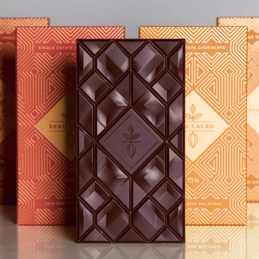 Chocolat Beau Cacao